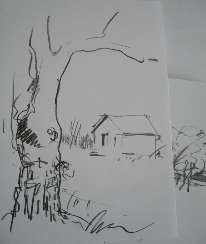 Katalog Kresba Studie